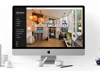 Morelisse | Webdesign