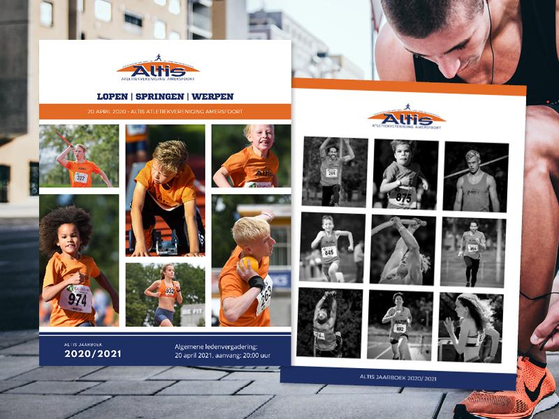 Altis cover jaarboek   2handenvrij