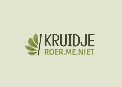 KRMN | Logo & huisstijl