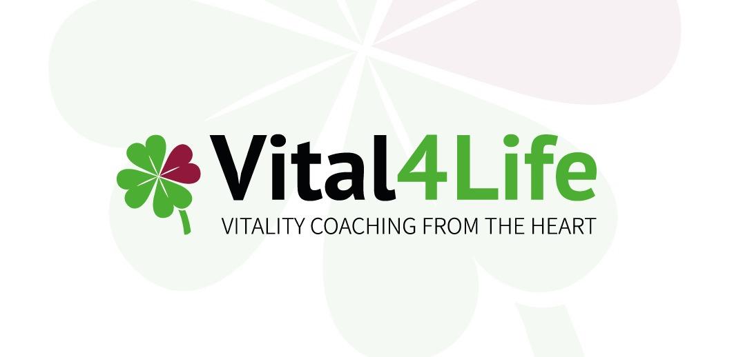 Visitekaartje-Vital4Life | door 2handenvrij