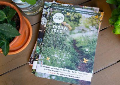 Nieuw Mos | Kwartaalmagazine